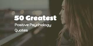 Empowerment Quotes Unique 48 Greatest Positive Psychology Quotes