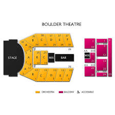 Boulder Theater Seating Chart Boulder Theatre Seating Chart Related Keywords Suggestions