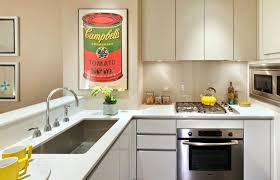 Nyc Luxury Apartments Kitchens And Luxury Apartments In New York