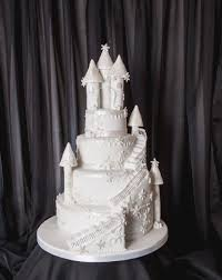 Cake Desserts Castle Wedding Cake Designs Fairytale Topper