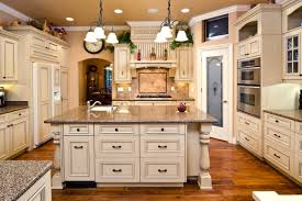 painting kitchen cabinets antique white. Interesting Cabinets Painting Kitchen Cabinets Antique White New Pictures Gallery Popular Paint  Ideas With Black Countertops Cupboard Grey On