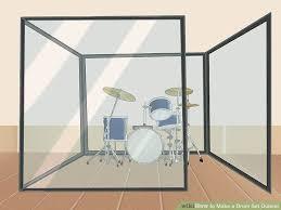 How To Soundproof A Hollow Door Happysleepers Bedroom Inspired Soundproofing A Bedroom For Drums