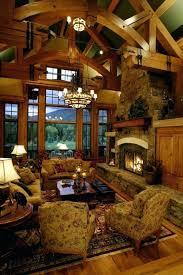 rustic living room designs 20 warm cozy winter ranch ranch house decor rustic living room designs