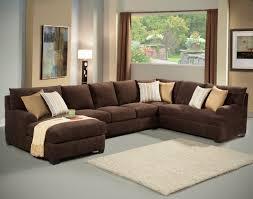 considering microfiber sectional sofa. Newest Microfiber Sectional Sofas With Chaise Intended For Modular Sleeper Sofa L Shaped Considering O