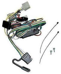 trailer wiring harness toyota trailer wiring harnesses