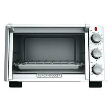 stainless steel convection toaster oven chefs convection