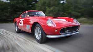 May 23, 2008 it is perhaps appropriate that just a few days after ferrari released details of its delectable new california model, that a 1961 ferrari 250 gt swb california spyder should set a. For Sale One Ferrari 250 Gt Price 5 5m Top Gear