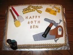 60th Birthday Cake Ideas For A Man Healthy Food Galerry