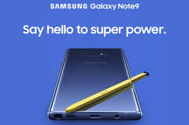 Galaxy Note 8 Light Leak Samsung Galaxy Note 9 Rumors Specs Features Release Date