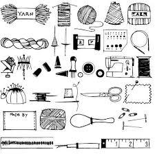 ボールペンで楽しむ かわいいイラストフォント集 無料ダウンロード