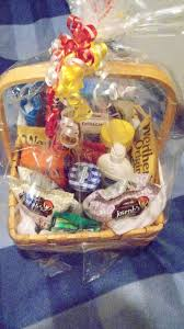 diabetic gift basket great gift for the newly diagnosed diabetic in the family or for