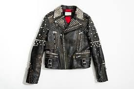 why this 18 650 gucci leather jacket costs 18 650