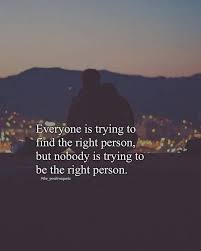Trying Quotes Fascinating Inspirational Positive Quotes Everyone Is Trying To Find The Right