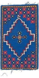 blue moroccan rug navy blue moroccan trellis rug