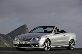 Mercedes-Benz CLK Cabriolet Buying Guide