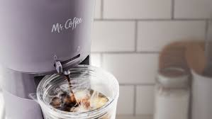 Get focused for the day with the help of a new coffee maker. Mr Coffee Bring The Coffee House Home