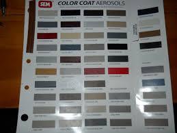 Which Sem Color For Tan Interior Rennlist Porsche
