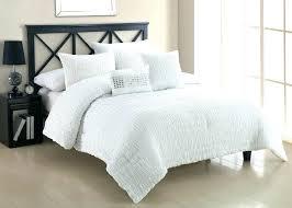 modern white bedding. Simple Modern White  Throughout Modern White Bedding N