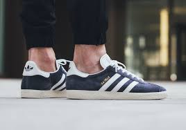 adidas gazelle. adidas gives the gazelle a new remastered look s