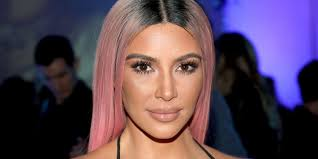 do kim kardashian s beauty routine