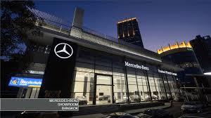 building facade lighting. Wgc International Interior Lighting / Facade Bangkok Thailand Mercedes3 26626 Building