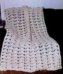 Easy Crochet Afghan Patterns Unique Easy 48 Strand Snug Afghan Free Crochet Patterns And More At