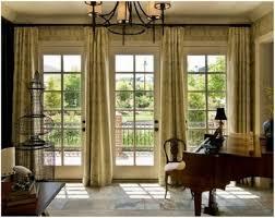 creative and innovative patio door window treatment ideas french patio door window treatment sliding glass