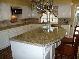 Granite Countertops And Backsplash Ideas Interesting Design