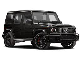Brand new 1:24 scale diecast model car of mercedes g class black. New 2021 Mercedes Benz G Class Amg G 63 4matic Suv Sport Utility In Los Angeles M1368104 Mercedes Benz Of Los Angeles