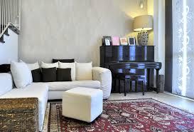 small furniture for small rooms. Small Apartment Size Furniture Salotto Con Pianoforte For Rooms