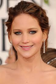 Jennifer Lawrence New Hair Style jennifer lawrences beauty through the yearsjennifer lawrences 4872 by stevesalt.us