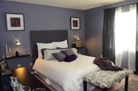 Stunning Grey Paint For Bedroom Pictures Amazing Design Ideas - Grey wall bedroom ideas