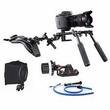 Cambo DSLR-Kamera Video Support Rig System Verleih