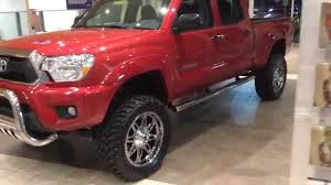 lifted toyota trucks 2015.  Toyota 2015 Lifted Toyota Tacoma Double Cab For Trucks T