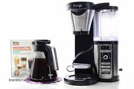 Get it as soon as wed, may 12. Barista Quality Specialty Coffee At Home Ninja Coffee Bar Review