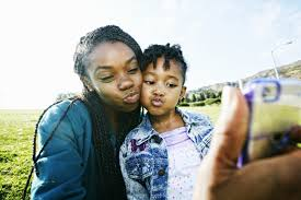 Instagram, My 3-Year-Old Daughter, and Me | by Carla Bruce-Eddings | The  Cut | Medium