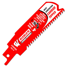 carbide sawzall blades. 8 tpi steel demon carbide-tipped thick metal cutting reciprocating saw carbide sawzall blades