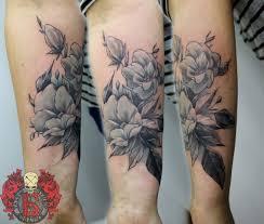 6 нехитрых шагов к здоровому заживлению татуировки Bogatyr