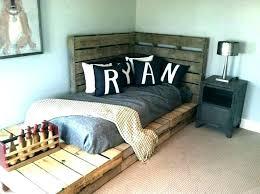 pallet bed frame wood platform wooden crate frames wallpaper high resolution