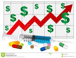 Prescription Drug Identifier Chart Syringe With Medication Drugs Pills And Chart Illu Stock