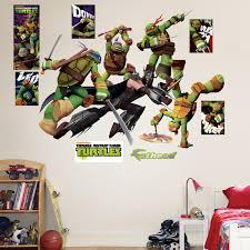 Ninja Turtle Bedroom Decor Nursery And Children Ninja Turtle Room Decor Design Ideas And Decor