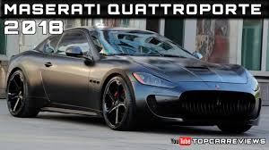 2018 maserati quattroporte granlusso. beautiful 2018 2018 maserati quattroporte review rendered price specs release date   youtube to maserati quattroporte granlusso