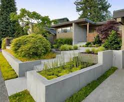 15 retaining wall ideas to spruce up