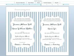 wedding invitations templates garden bouquet printable diy pocket on string invitation with free template print