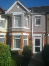 dulux grey exterior masonry paint. it had been painted a couple of years ago, but the paint become tired looking and started to peel. dulux grey exterior masonry