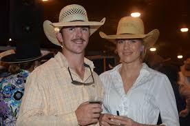 Matt Pfingst and Edwina Nicholson. Photo Will Hunter / Dalby ... | Buy  Photos Online | Whitsunday Times