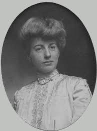 Gertrude Johnson VanDervoort