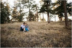 Golden Colorado Engagement Photos | Hilary + Duncan
