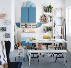 furniture upcycling ideas. Whole Room Of Upcycled Dining Projects: Table, Storage And IKEA Paper Pendant Lamp Furniture Upcycling Ideas R