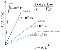hooke 39 s law equation. in this course, we will focus only on materials that are linear elastic (i.e. they follow hooke\u0027s law) and isotropic (they behave the same no matter which hooke 39 s law equation